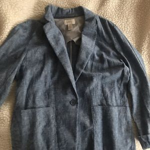 Like new Loft blazer